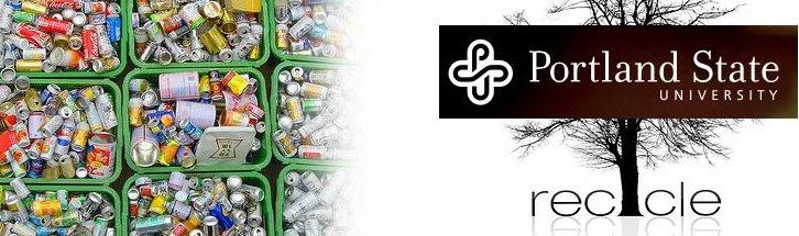 PSU Precycling