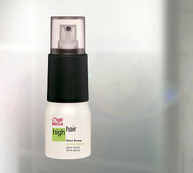 Aplicar serum para pelo