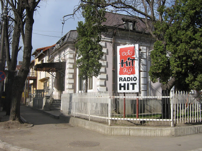 Ia`si asculta Radio HIT pe 94,9 FM