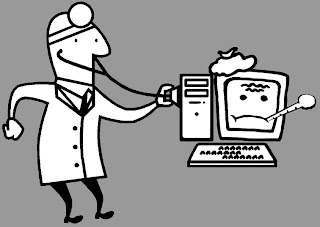 Computer - Dockter | Khamardos's Blog