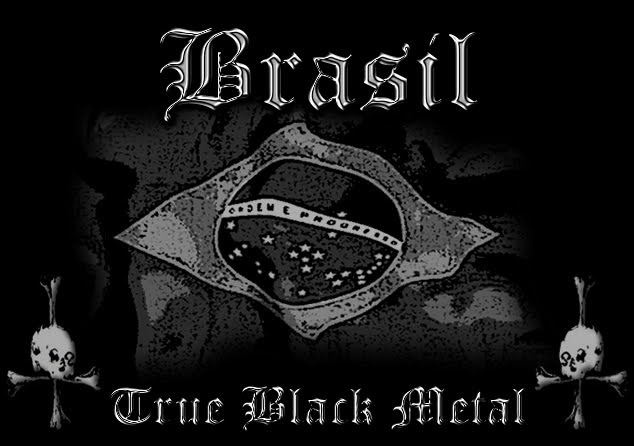 Radio Exmera : Brasil True Black Metal Vol.1 - Coletânea ...