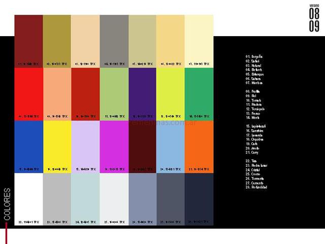 Trucos stardoll teens colores de verano for De colores de colores