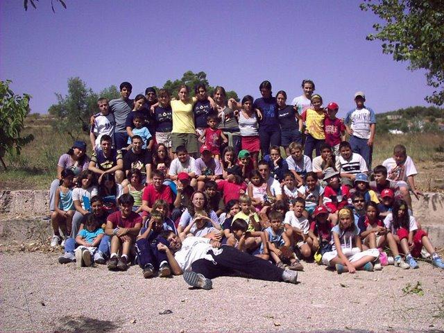 Fantasía 2004