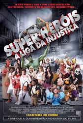 Baixar Filme Super Heróis   A Liga Da Injustiça (Dual Audio) Gratis