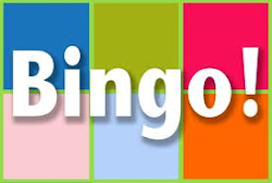 To Much Drama At Your Public Meetings? End it now - encourage Public Meeting BINGO instead.