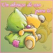 Abrazo de Soledad..!!