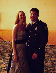 Fireman's Ball 2009