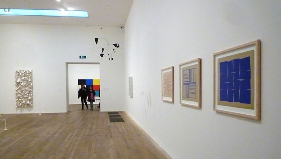 margaret cooter two exhibitions at tate modern