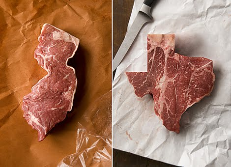 {Food} United steaks of America by Dominic Episcopo