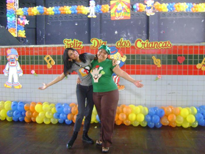 Dia das Crianças do HEMOPE de PE