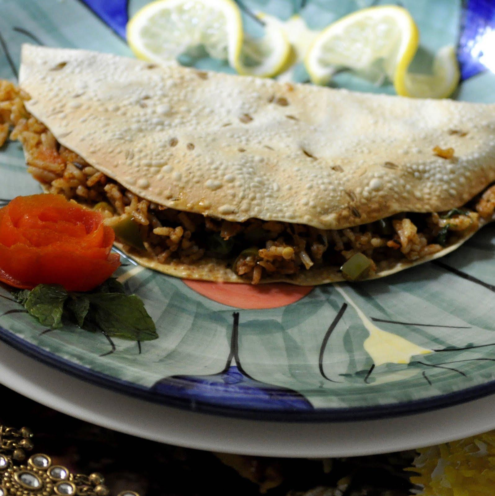 How to make Vegetable Biryani, recipe by ... - sanjeev kapoor