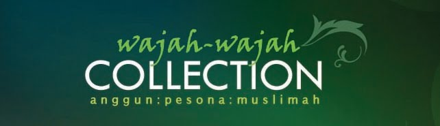 wajah-wajah collection