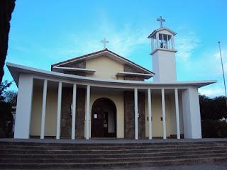 horarios de misas en cordoba: