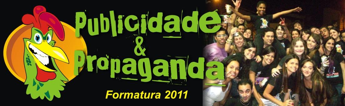 P.P. Formatura 2011