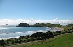 Motorhome Camping in NZ