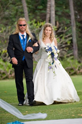 Dog the Bounty Hunter Daughter Lyssa Chapman
