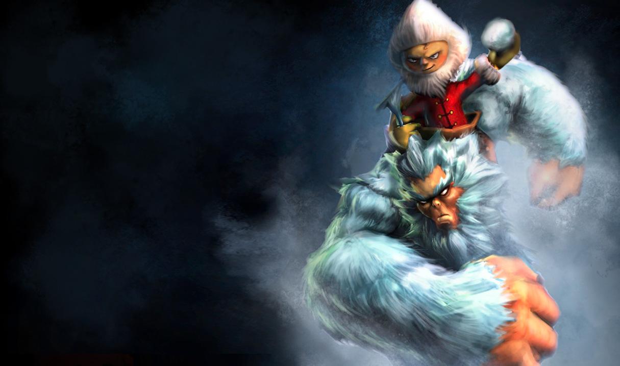 Grupal League of Legends  Expocomic 2013. el siguiente invierno vaya. Yeti_Splash_0