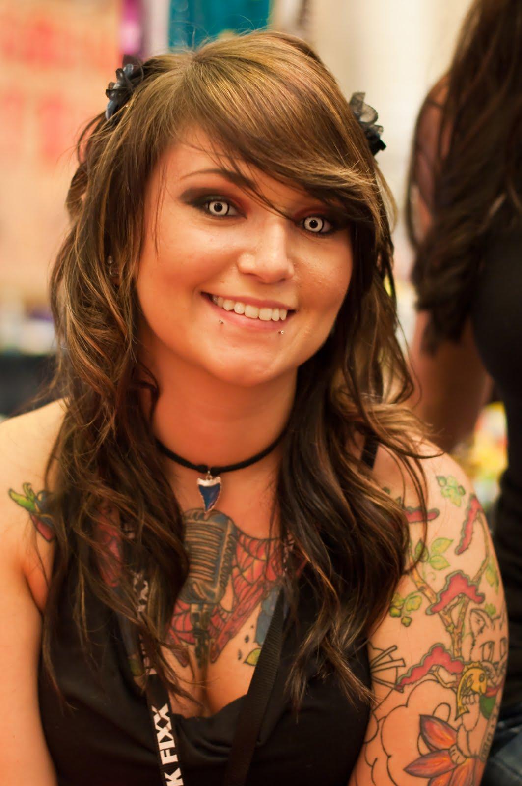 Focused Photographer: South Florida Tattoo Expo