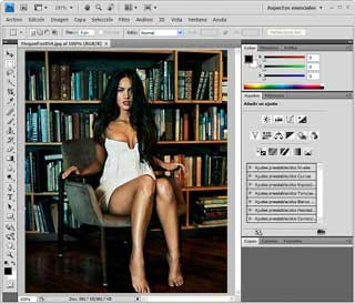 descargar adobe photoshop 11
