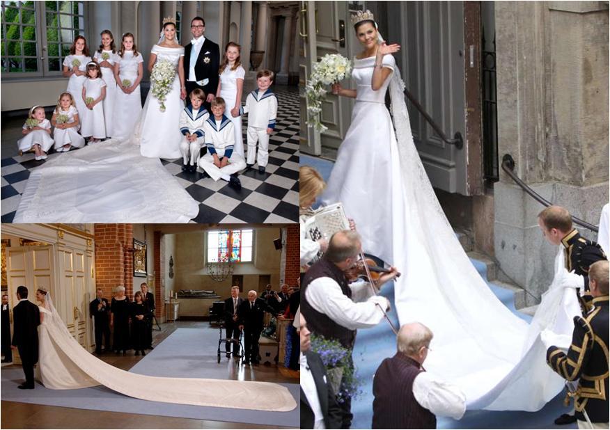 The Royal Order of Sartorial Splendor: Crown Princess Victoria\'s ...