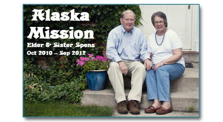 Alaska Mission