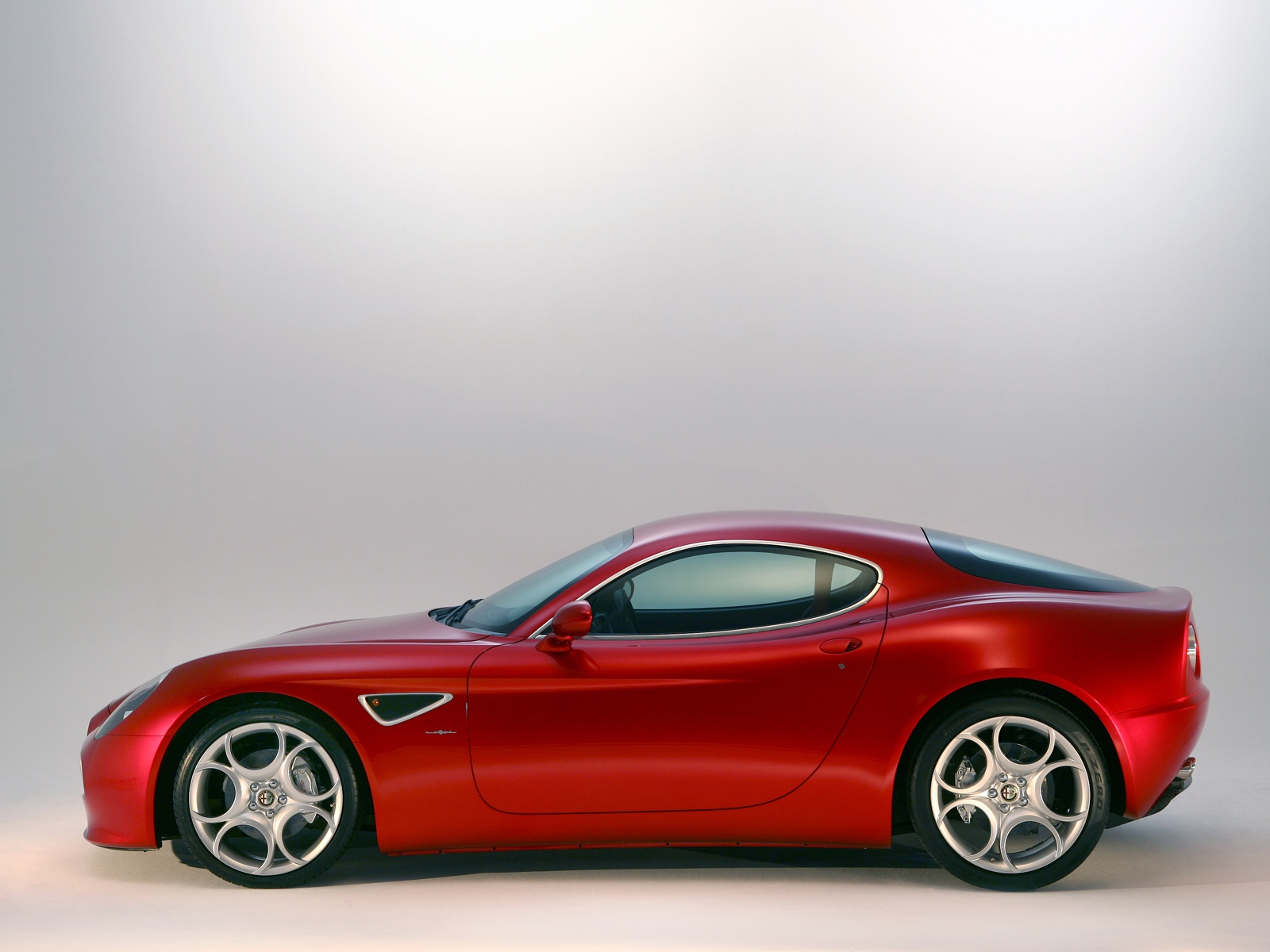 sport car alfa romeo 8c competizione 2007. Cars Review. Best American Auto & Cars Review