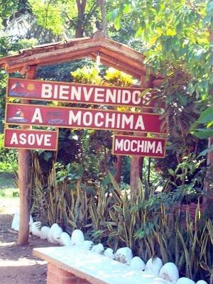 Venezuela: el parque nacional Mochima