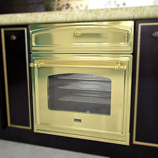 Free 3D model - Classic smooth oven