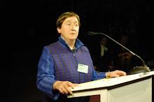 Leontine Bijleveld (2008, 2010, 2012, 2014)