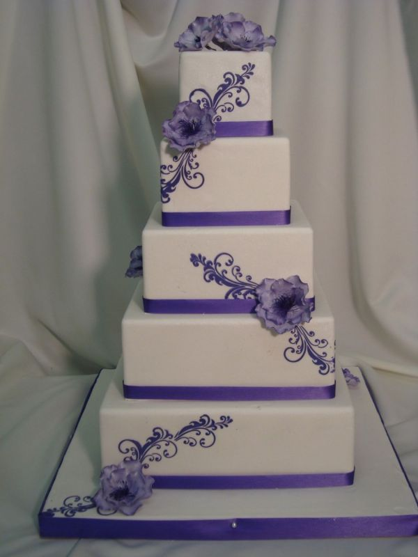 JAMAICANANGELZ1 Wedding Cakes