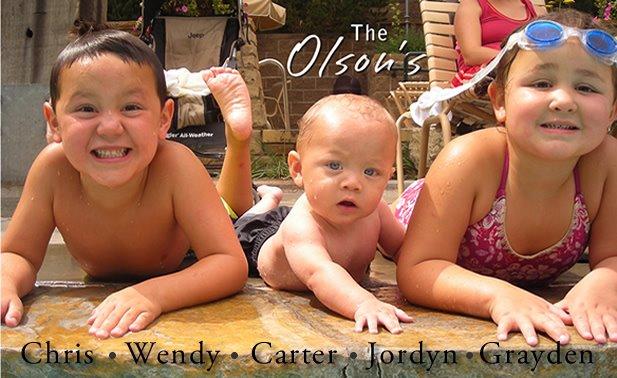 The Olson's