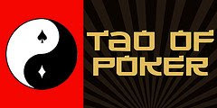 Dr Pauly&#39;s Tao of Poker
