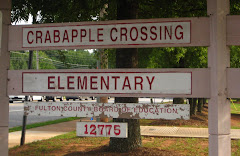 Crabapple Crossing Elementary