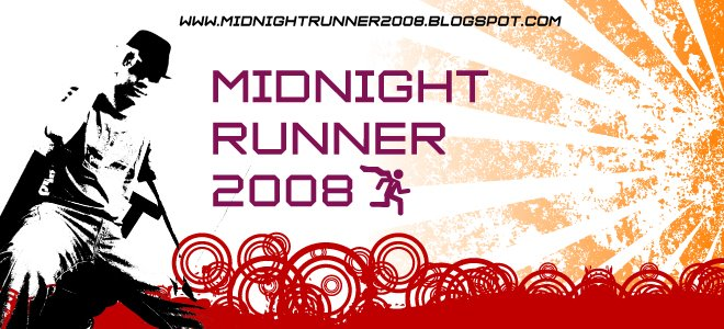 Midnight Runner 2008