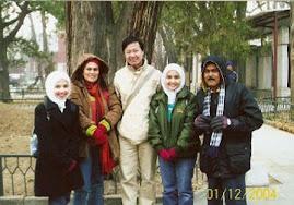 Beijing China 2004