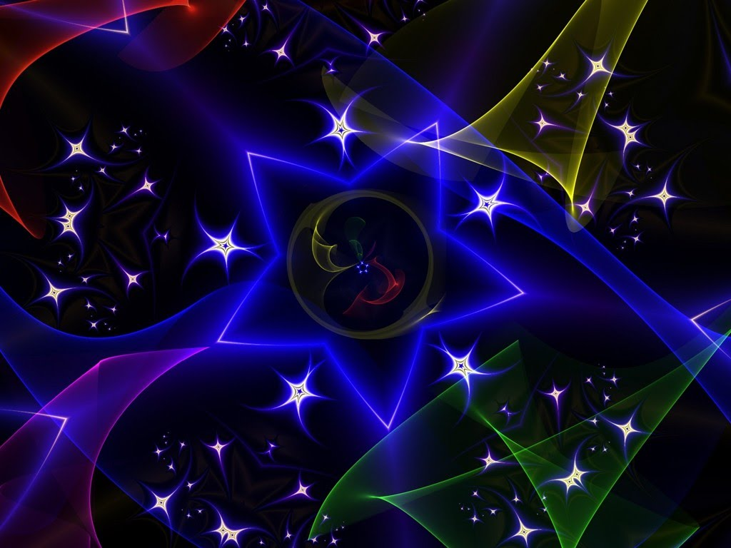 Religious wallpapers free downloads radical pagan for Star wallpaper