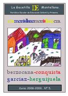 LA GACETILLA DE MONTELLANO 2009