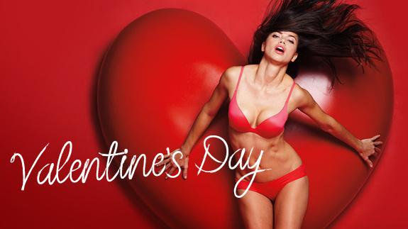 Victoria's Secret Angels Talk Valentine's Day and Fashion Week!!! : - Porn Celebrity