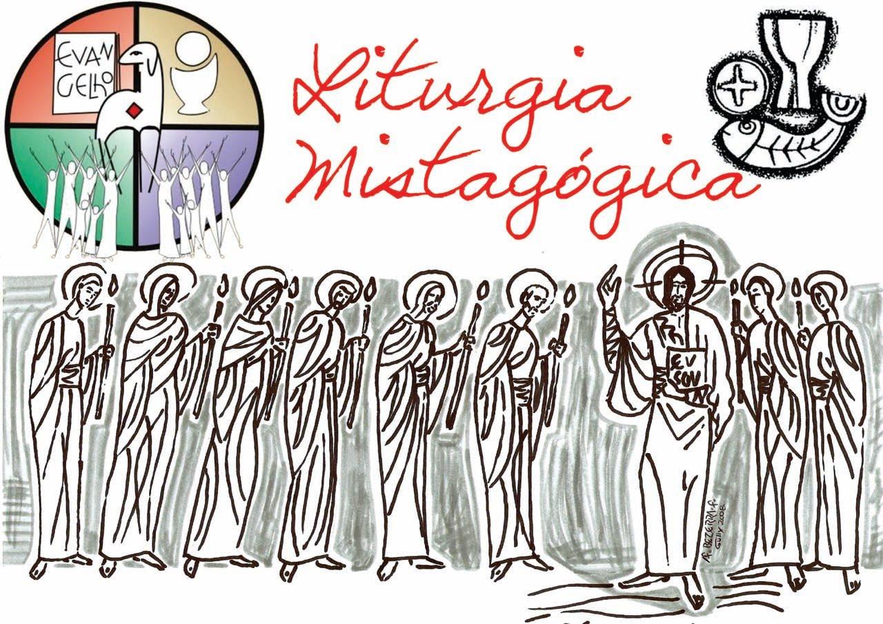 Liturgia Mistagógica