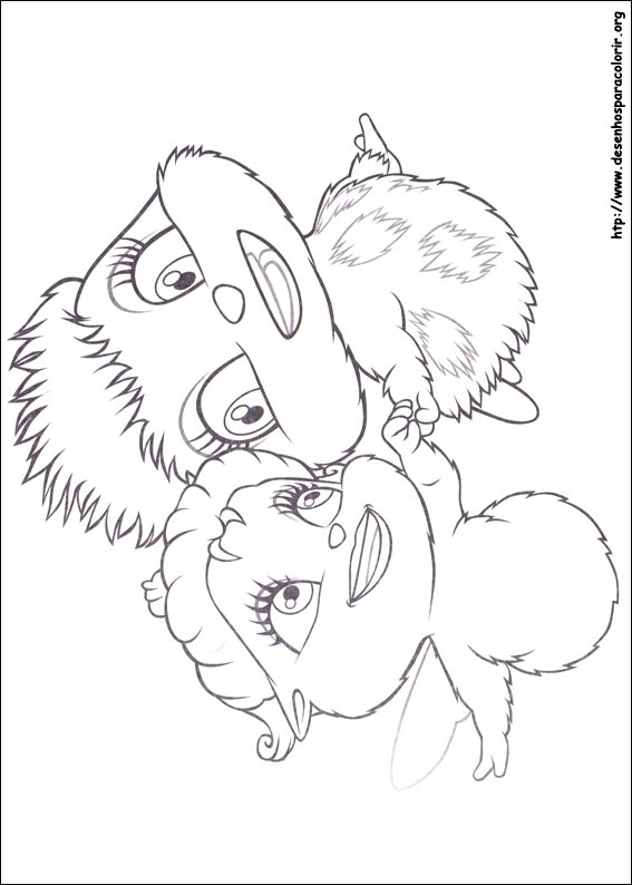 Barbie Fairytopia Coloring Pages | Coloring Pages Gallery