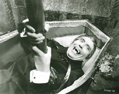 Christopher Lee | Dracula