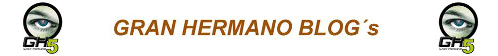 GH5 GRAN HERMANO 5 CAMARAS EN VIVO FOTOS VIDEOS NOMINADOS PARTICIPANTES FIESTA HOT TELEFE