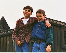 B-Dubs and AJ