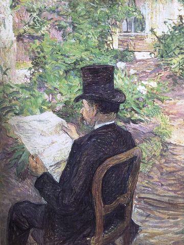 Tolousse Lautrec