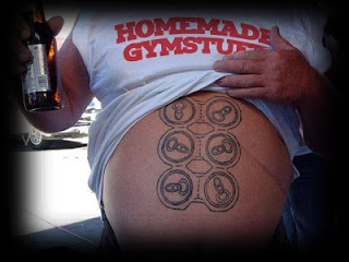 Homemadegymstuff 6pack