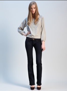 J Brand Online Sample Sale on Gilt Groupe