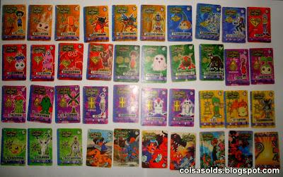 Nostalgiando coisas que não voltaram mais Digimon+cards+elma+chips+ligmon3