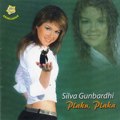 Silva Gunbardhi