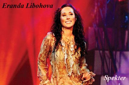 Eranda Libohova