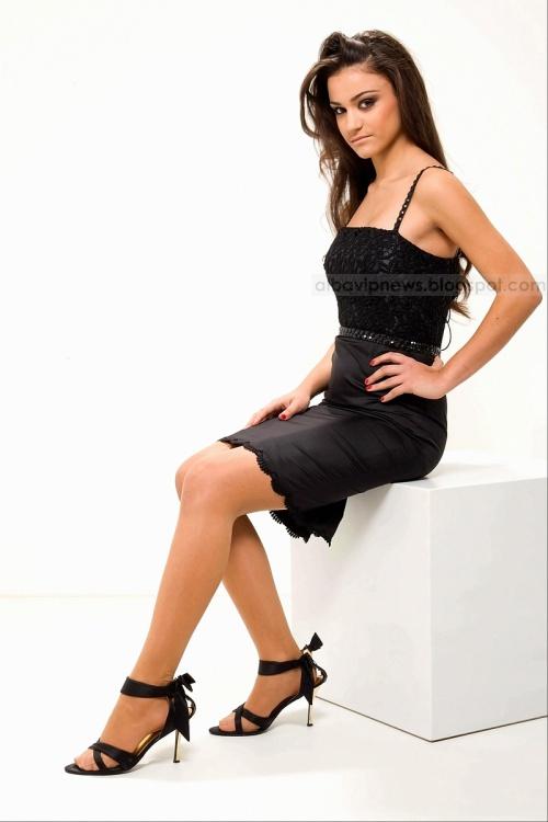 Edona Vllahiu by Albans Models